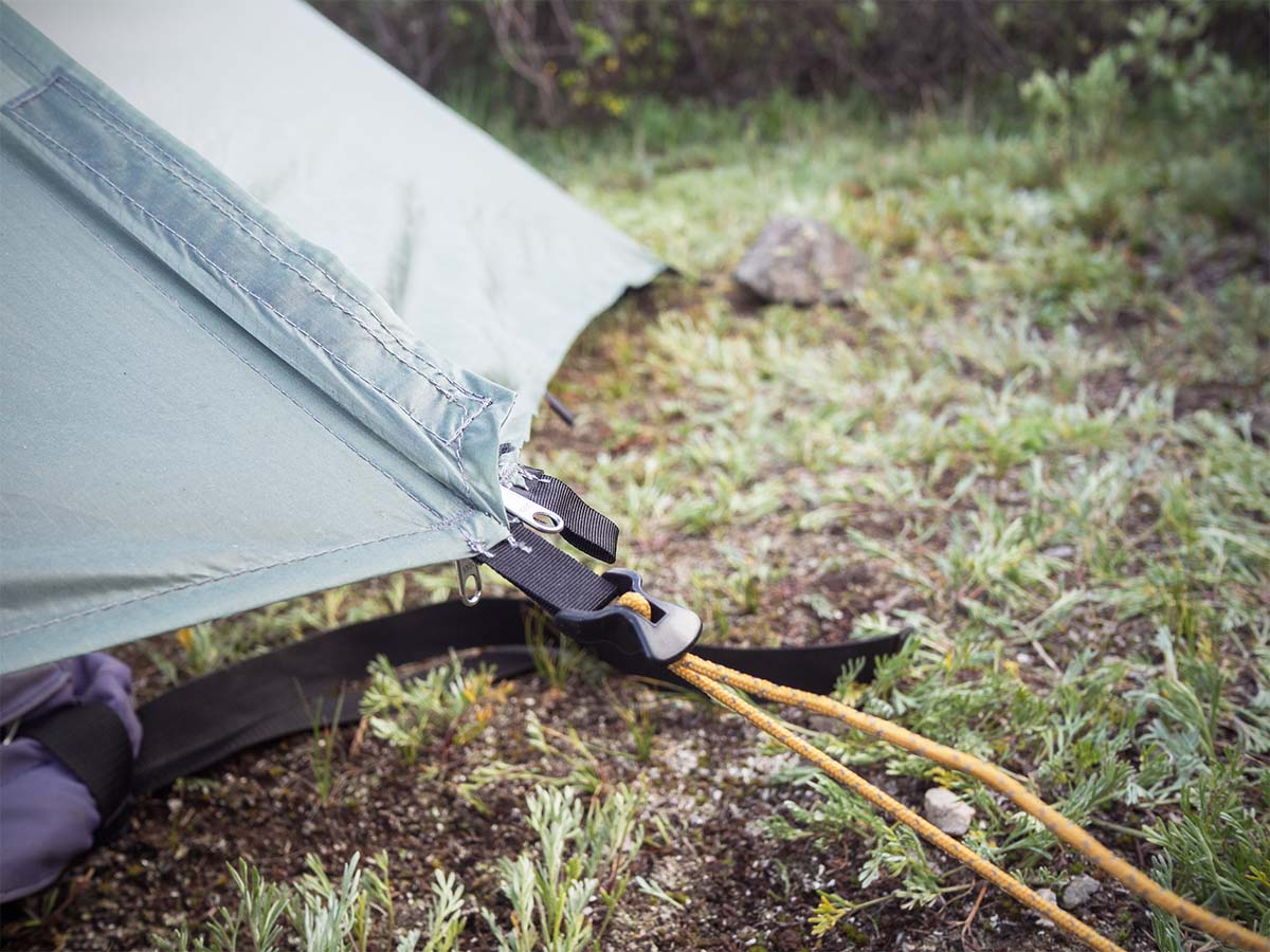 Tarptent Double Rainbow (tightener)