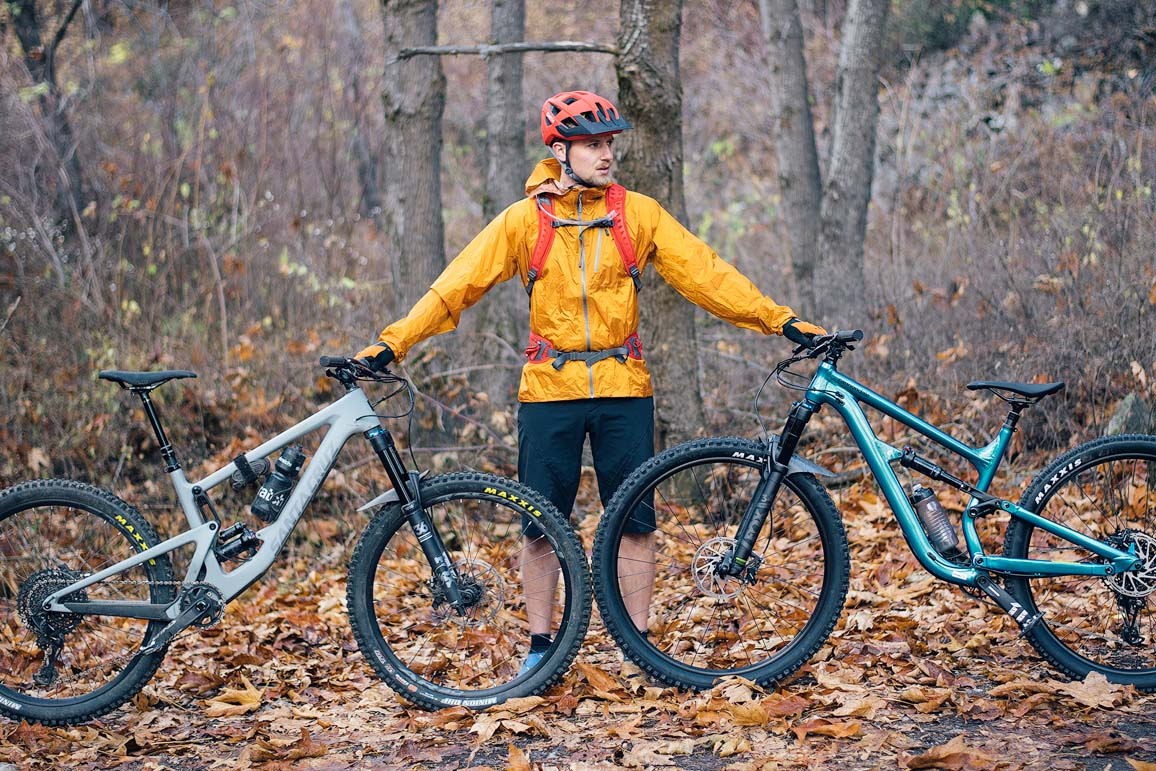 Top Mountain Biking Brands (bikes)