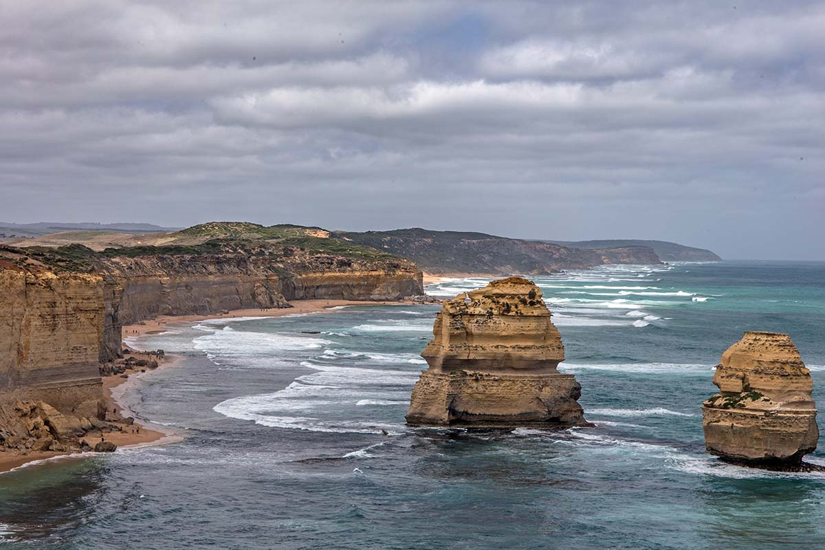Great Ocean Walk (Twelve Apostles 2)