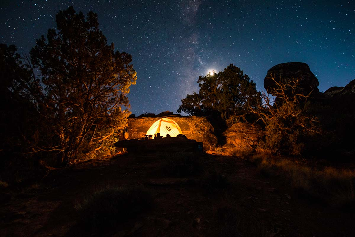 salt creek canyon (camp)
