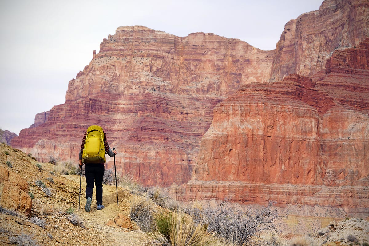 Escalante Route (Day 1.2)