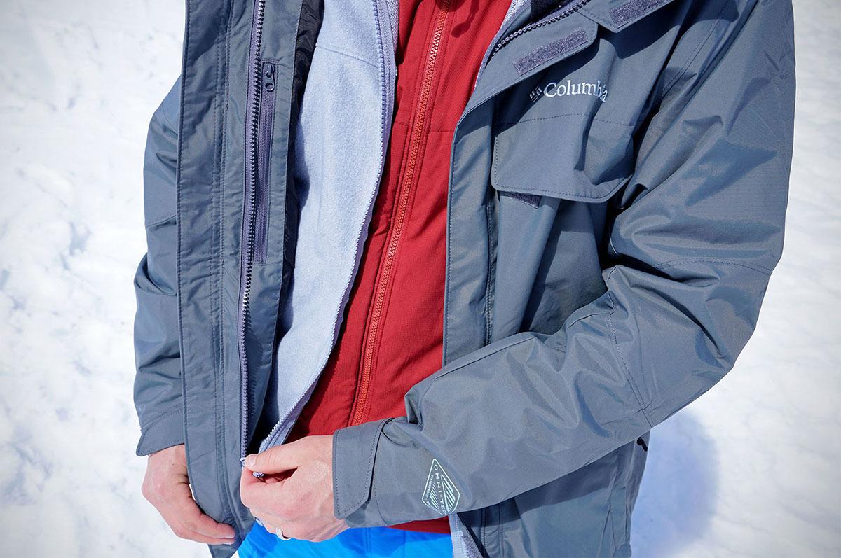 83f4115e1bd Best Ski Jackets of 2019