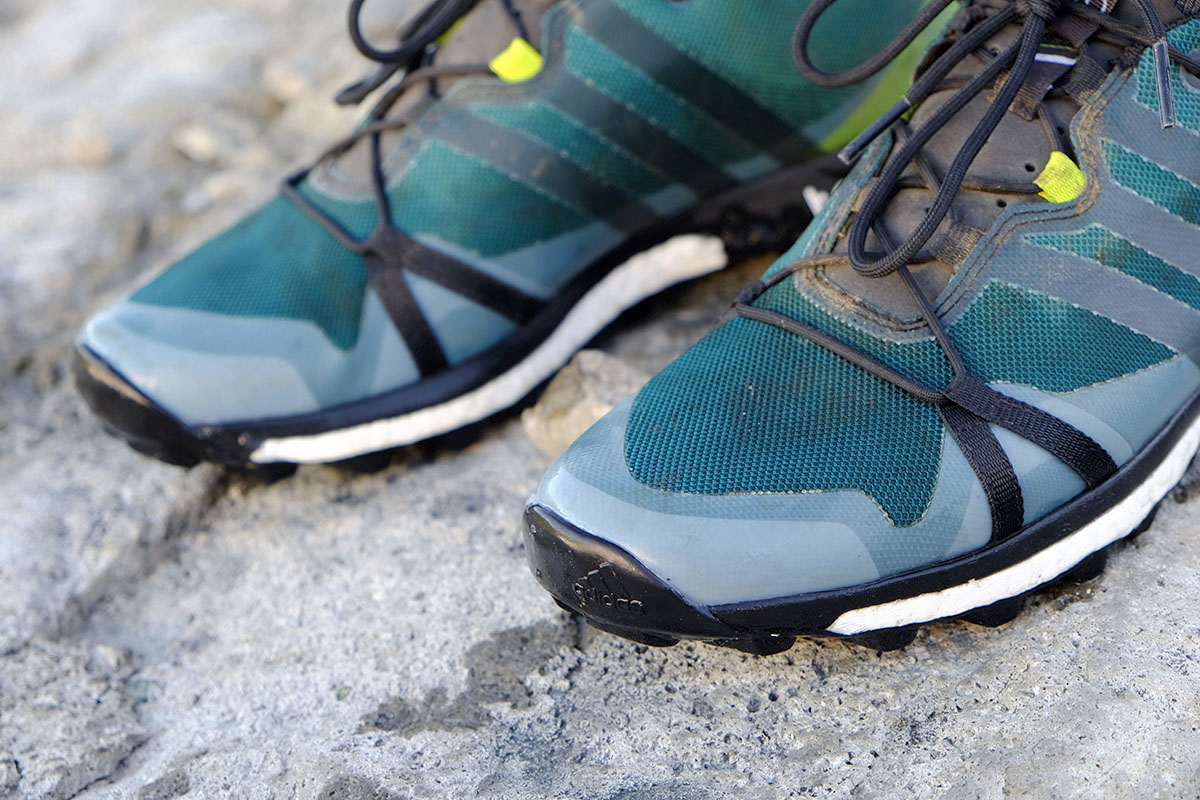 barril escarcha llamada  Review: Adidas Outdoor Terrex Agravic | Switchback Travel