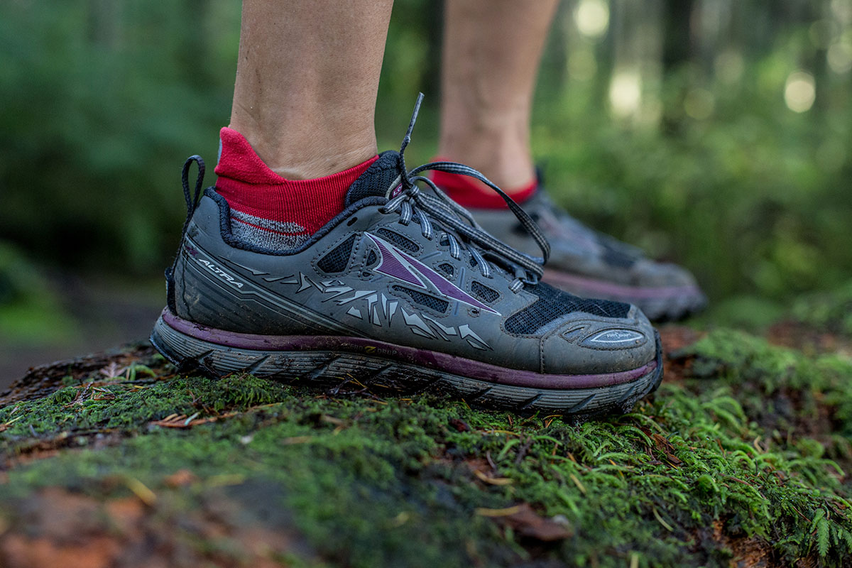 sports shoes 203c5 b757b Altra Lone Peak 3.0 Review | Switchback Travel