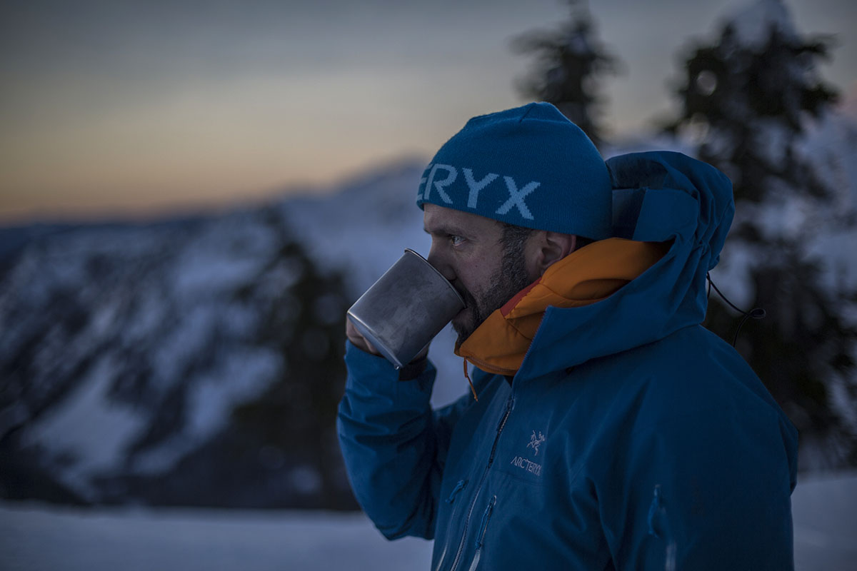 82042f85ee Arc'teryx Alpha SV Review | Switchback Travel