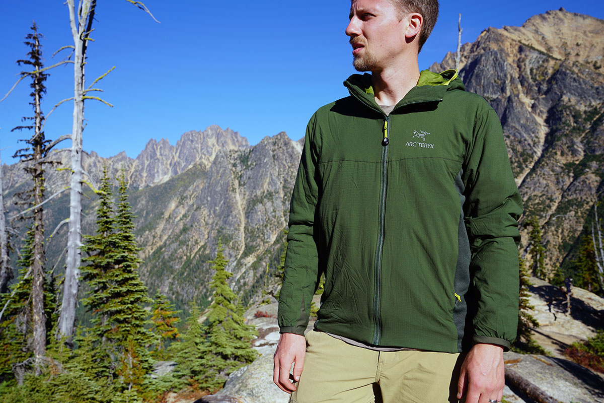 Arc Teryx Atom Lt Hoody Review Switchback Travel