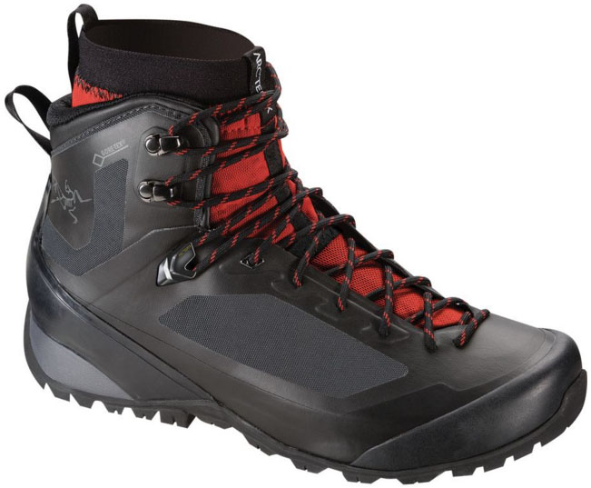 Arc'teryx Bora2 Mid GTX hiking boot
