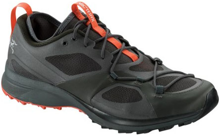 Arc'teryx Norvan VT trail-running shoes (2017)