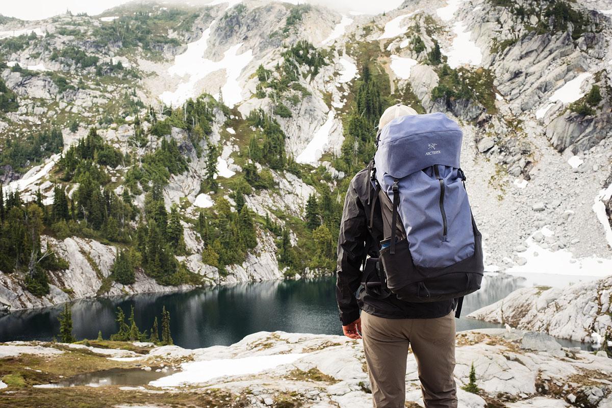 464b0255d8d8 Best Long Term Hiking Backpack
