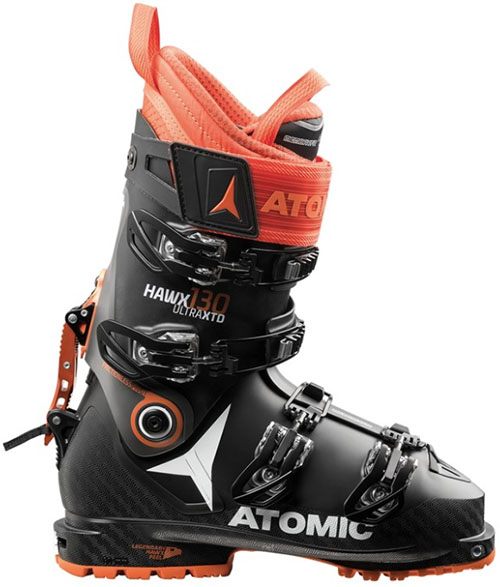 Best Downhill Ski Boots Of Switchback Travel - Alpina backcountry ski boots