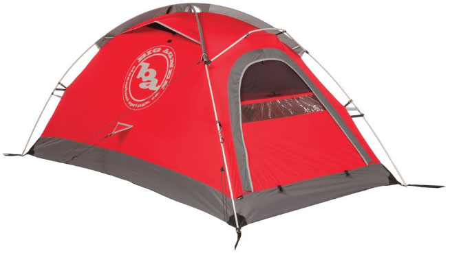 Big Agnes Shield 2 tent  sc 1 st  Switchback Travel & Best 4-Season Tents of 2019 | Switchback Travel