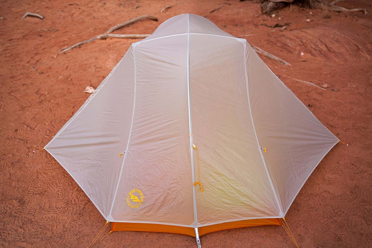 Big Agnes Tiger Wall (rainfly)