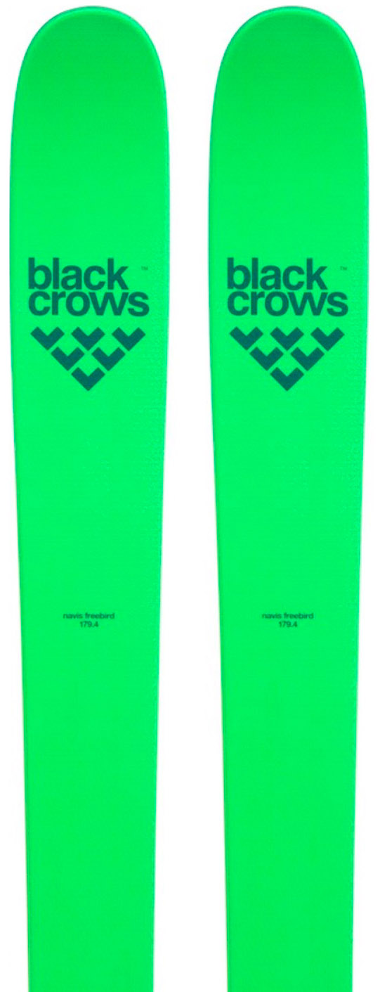 Black Crows Navis Freebird 2018 skis
