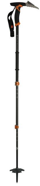Black Diamond Carbon Whippet Ski Pole