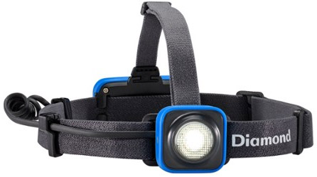 Black Diamond Sprinter headlamp (2017)