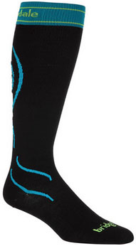 Bridgedale Compression ski socks