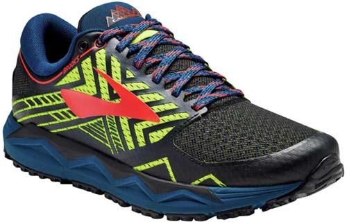 Brooks Caldera 2 trail-running shoes 82252a3f0
