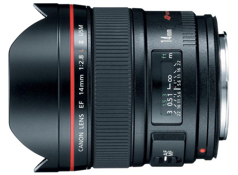 Best Lenses for Canon 5D Mark III | Switchback Travel