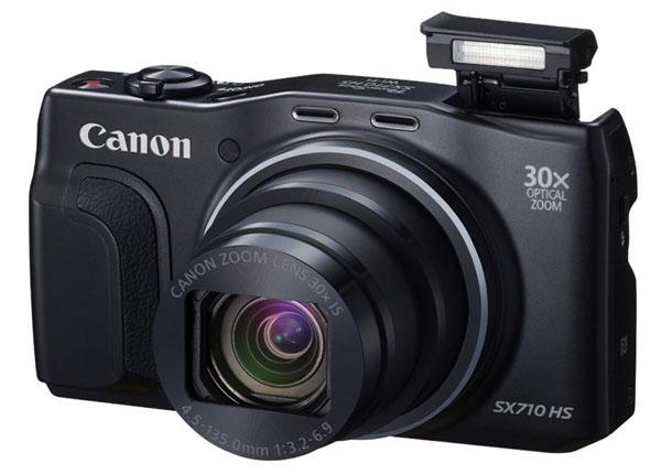 Appareil photo Canon SX710 HS-appareil photo pas cher-moins de 300 euros-appareil photo compact-appareil photo numerique-mériques-refex-2021