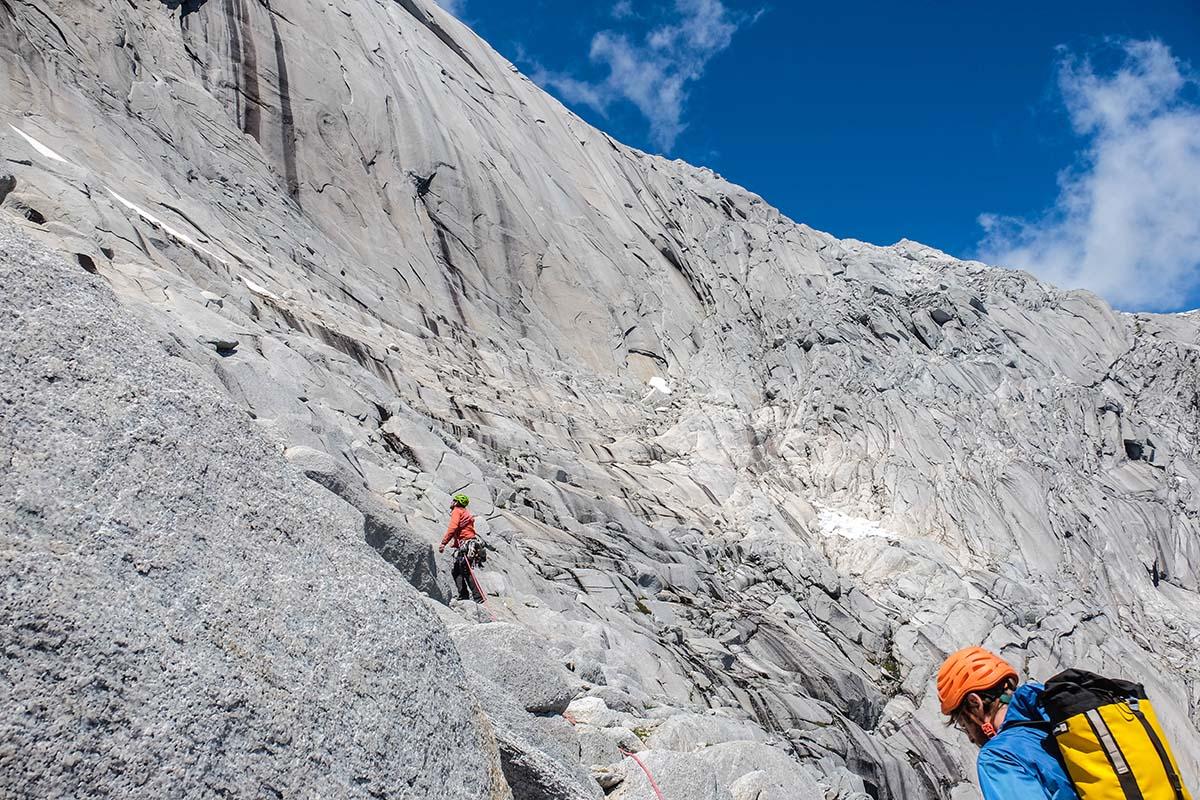 Cochamo (climbing 2)