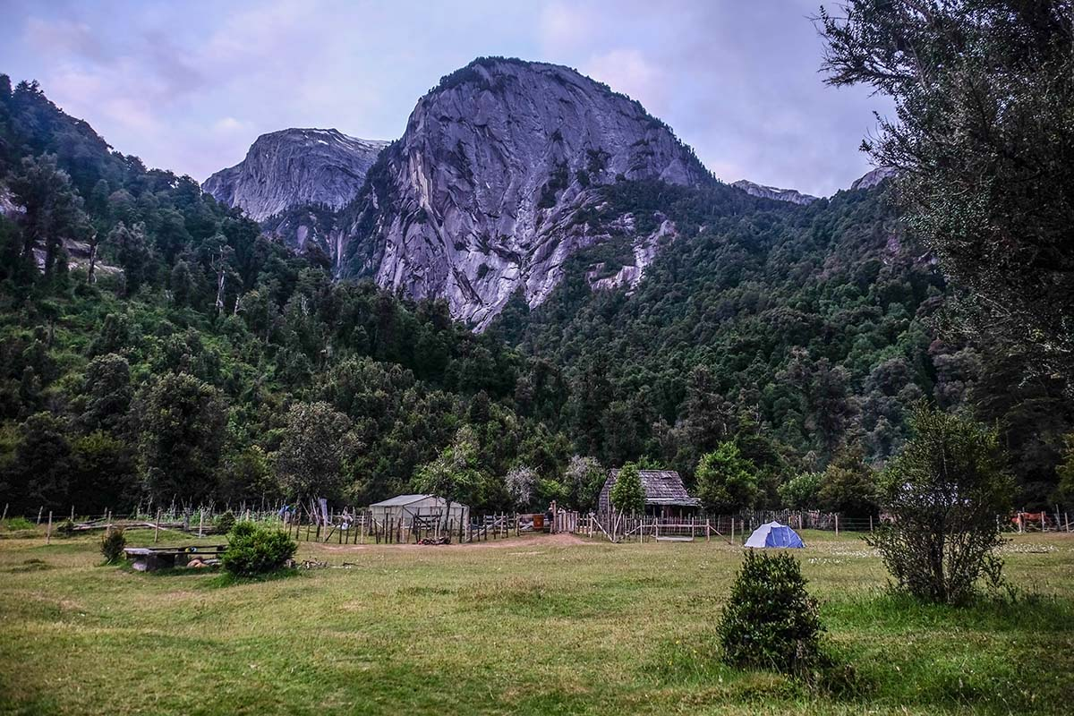 On Location: Valle Cochamó | Switchback Travel