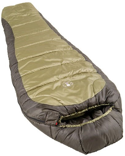 Coleman North Rim sleeping bag