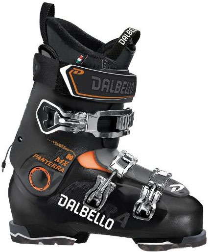 How to choose ski boots for beginners