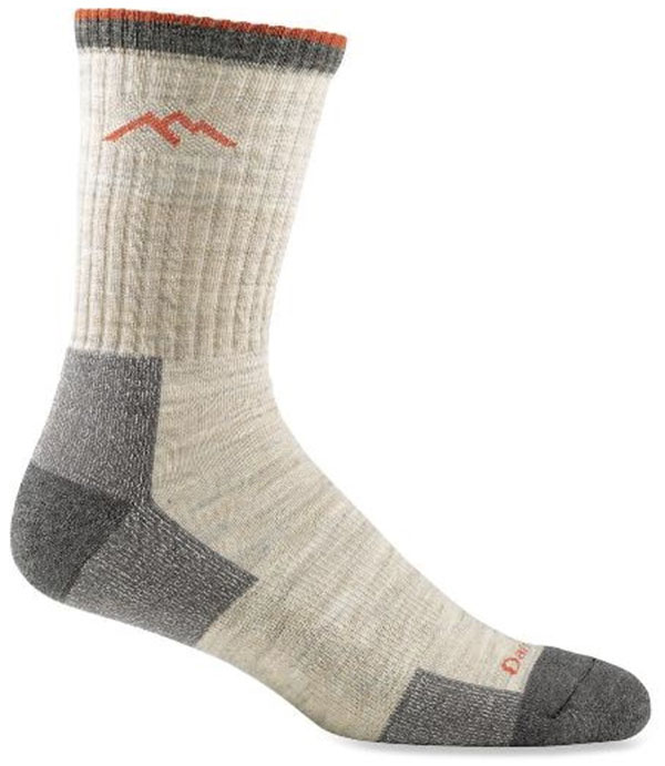 Darn Tough Micro Crew Cushion hiking socks