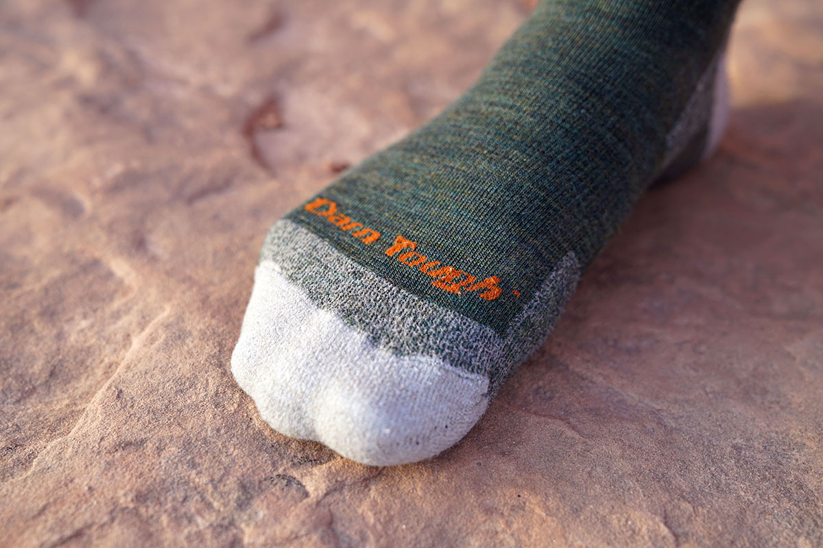 b547682cc3f32 Best Hiking Socks of 2019 | Switchback Travel