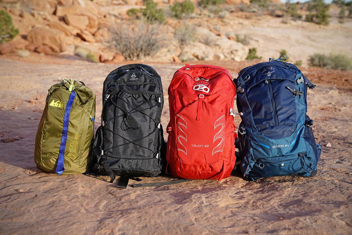 Best Daypacks for Hiking of 2019 | Switchback Travel