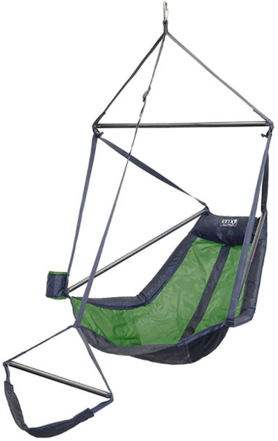 Eagles Nest Outfitters Lounger Hanging Camp Chair