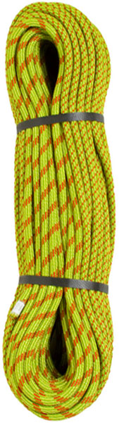 Edelweiss Curve Arc Unicore climbing rope