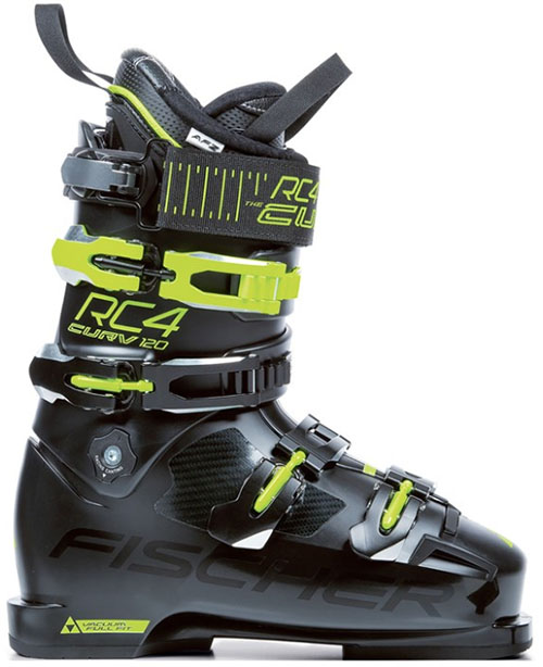 Best Downhill Ski Boots Of 2019 Switchback Travel