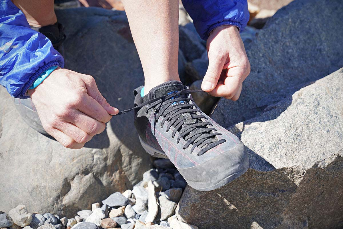 Five Ten Guide Tennie (lacing)