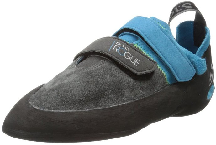 Five Ten Rogue VCS climbing shoes