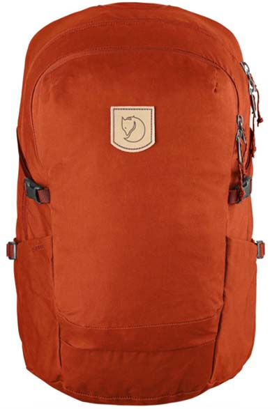 Fjallraven High Coast Trail 26 daypack