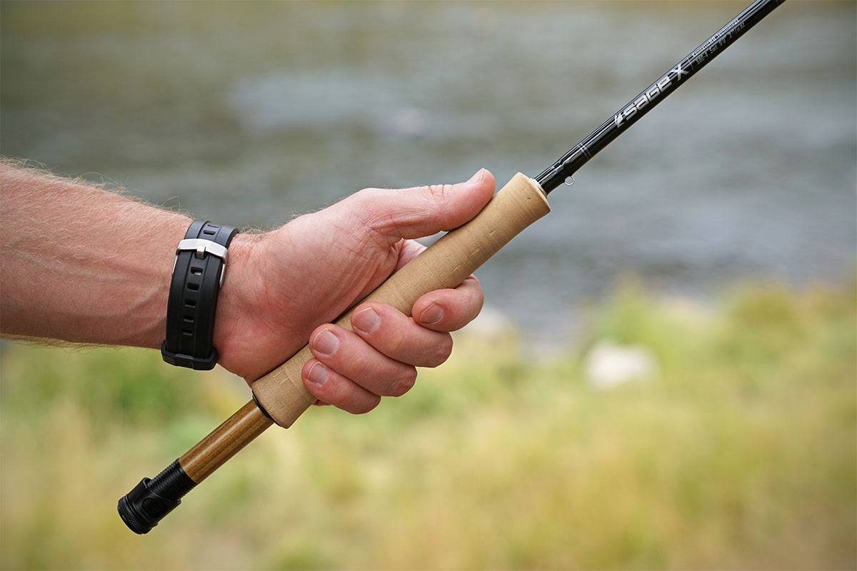 Best Fly Rods of 2018 | Switchback Travel