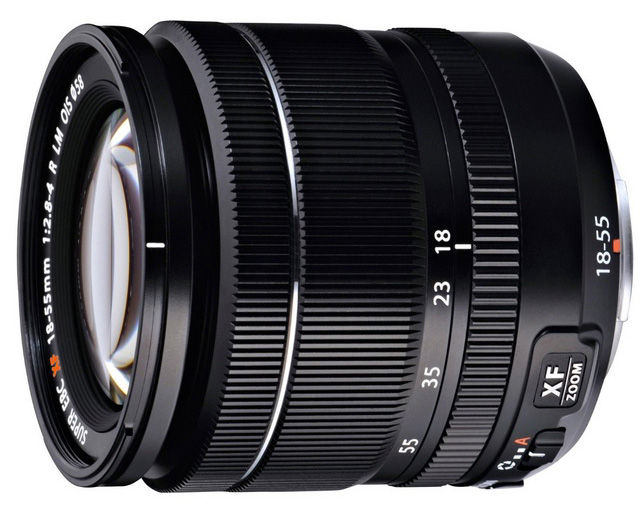 10 Great Fujifilm X-Mount Lenses | Switchback Travel