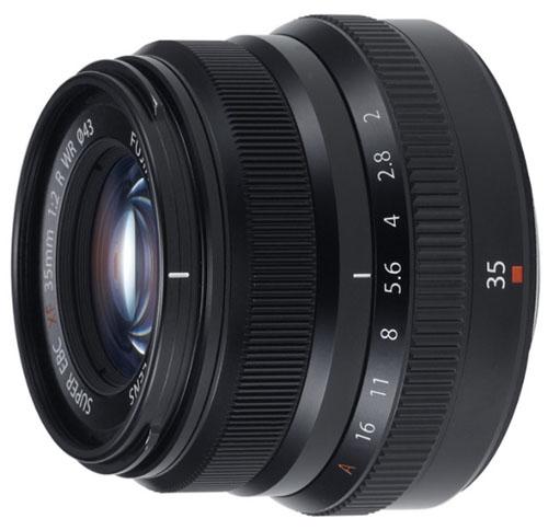 Best Lenses for Fujifilm X-Pro2 | Switchback Travel