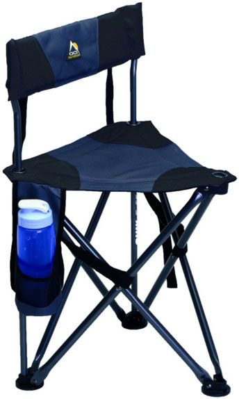 GCI Outdoor Quik-E-Seat camp chair