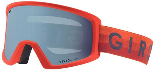 d09bbfcaf2 Best Budget Ski Goggle. 3. Giro Blok Goggle ( 100)