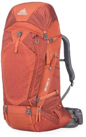 fb830056f7 Most Comfortable Pack for Heavy Loads