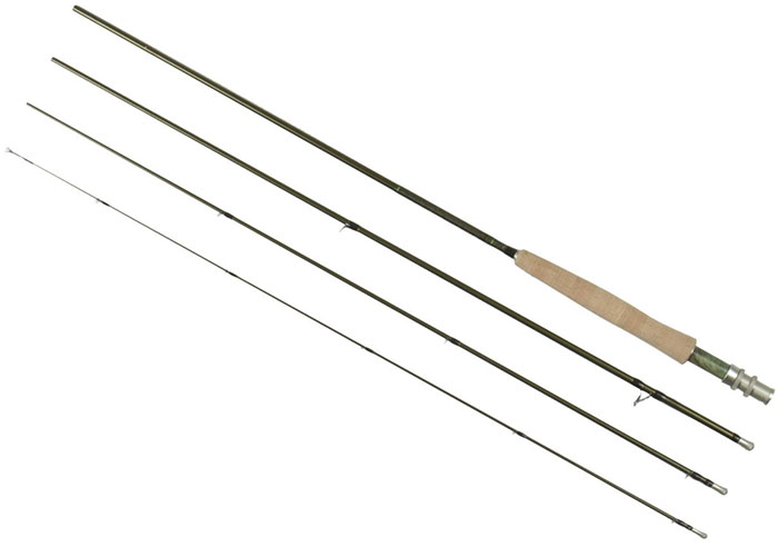 Best Fly Rods of 2018   Switchback Travel