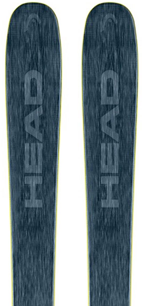 Head Kore 93 2018 skis