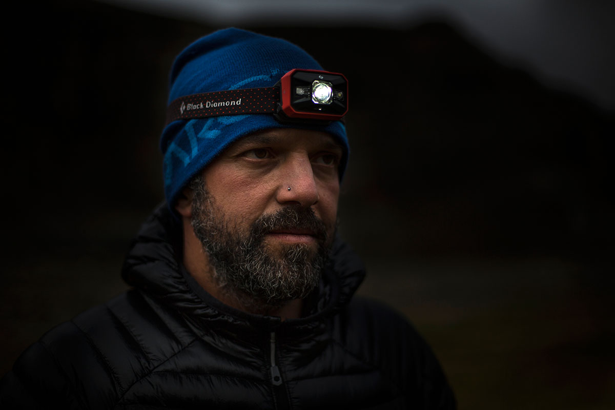 Best headlamps of 2018 switchback travel the majority of headlamps house their batteries in the body of the light aloadofball Images