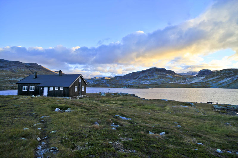 Norway S Public Huts And Cabins Dnt Huts Switchback Travel