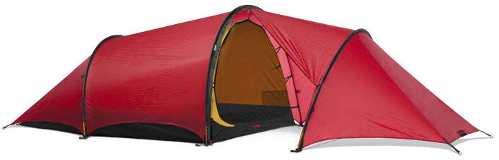 Hilleberg Anjan GT backpacking tent