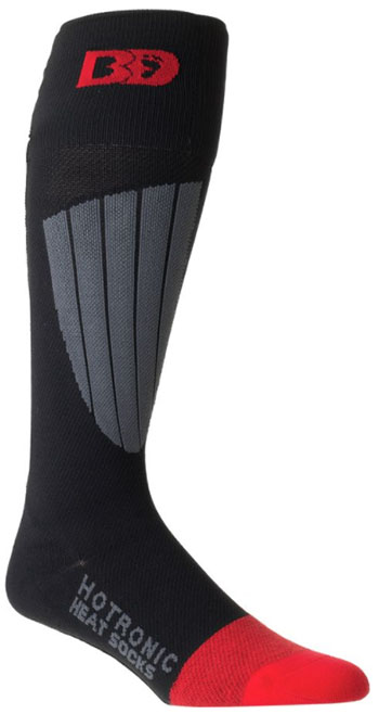 Hotronic XLP One heated ski socks