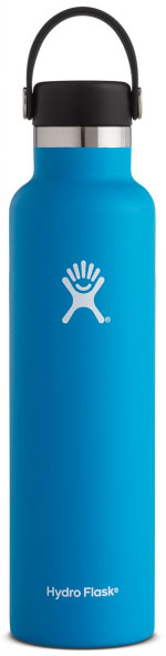 Hydro Flask Standard-Mouth Vacuum water bottle (2017)