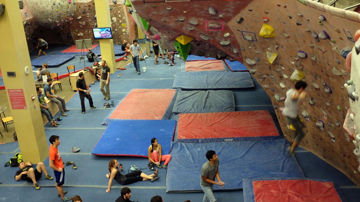 Indoor Climbing 101 Gym Tips And Gear Advice Switchback Travel